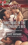 Christmas in the Billionaire's Bed (Kavanaghs of Silver Glen, #3)