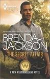 The Secret Affair by Brenda Jackson