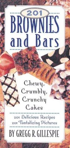Libro para descarga gratuita e 201 Brownies and Bars: Chewy, Crumbly, Crunchy Cakes