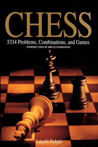 Chess by László Polgár