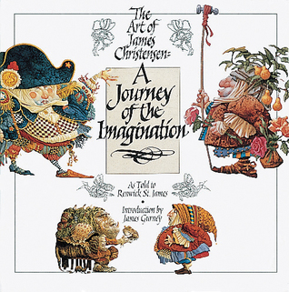 The Art of James Christensen: A Journey of the Imagination