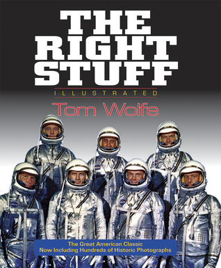 The Right Stuff Book