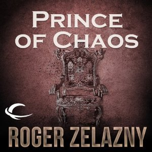 Prince of Chaos (The Chronicels of Amber, #10)