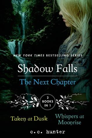 Shadow falls book 5 read online