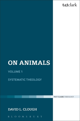 On Animals by David L. Clough