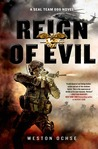 Reign of Evil (SEAL Team 666 #3)