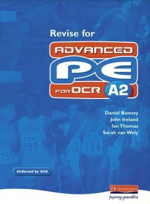 Revise For Advanced Pe For Ocr A2