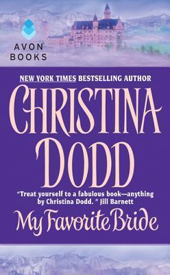 Ebook My Favorite Bride by Christina Dodd PDF!