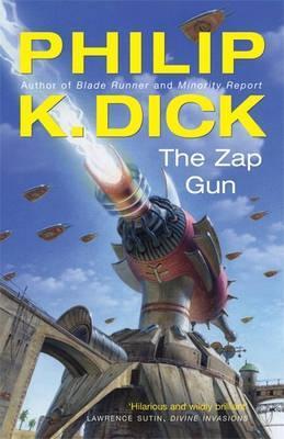 the gun book report