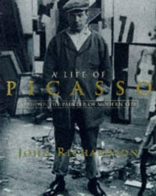 A Life of Picasso, Vol. 2: The Painter of Modern Life, 1907-1917
