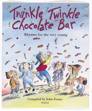 Twinkle, Twinkle, Chocolate Bar