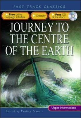 Journey To The Centre Of The Earth: Intermediate Cef B1 Alte Level 2