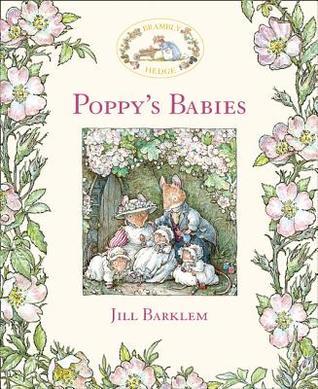 Poppy's Babies par Jill Barklem