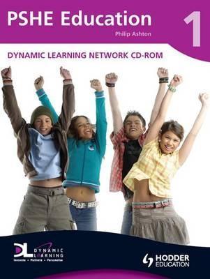 Pshe Education Dynamic Learning Network: Level 1