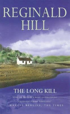 The Long Kill by Patrick Ruell