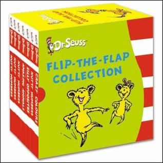 Dr. Seuss's Flip-The-Flap Collection