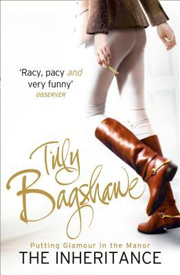 The Inheritance (Swell Valley #1)
