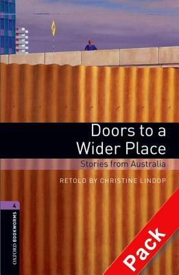 Doors to a Wider Place: Stories from Australia