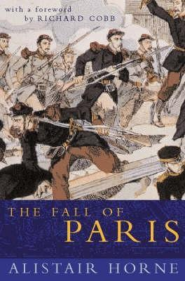 The Fall of Paris(pb)