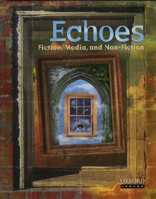 Echoes 12: Fiction, Media, And Non Fiction