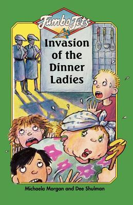 Invasion Of The Dinner Ladies