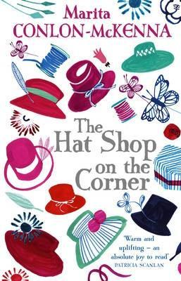 Ebook The Hat Shop On The Corner by Marita Conlon-McKenna PDF!