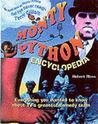 Monty Python Encyclopedia by Robert  Ross