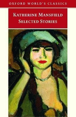 Ebook Selected Stories by Katherine Mansfield TXT!