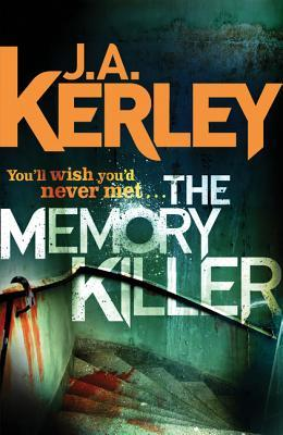 The Memory Killer (Carson Ryder #11)