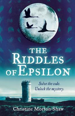 the riddles of epsilon morton shaw christine