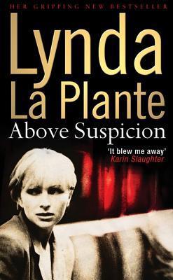 Image result for above suspicion book