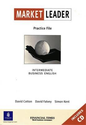 Market Leader: Intermediate Practice File Pack