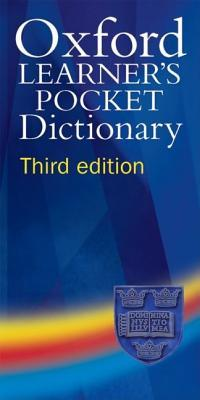 Oxford Learners Pocket Dictionary EPUB