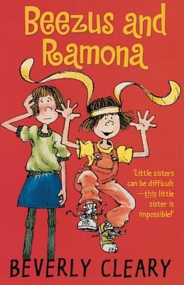 Beezus and Ramona(Ramona Quimby 1)