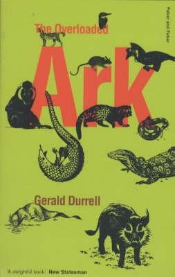 Overloaded Ark by Gerald Durrell
