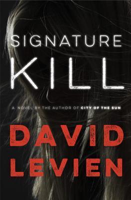 Signature Kill (Frank Behr #4)