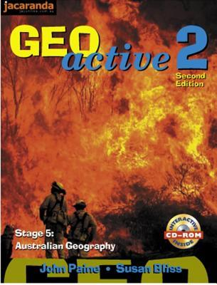 Geo Active 2: Stage 5: Australian Geography