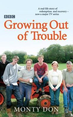 06e887f124502 Growing Out Of Trouble by Montagu Don