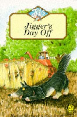 Jigger's Day Off Libros de audio descargables gratis iphone