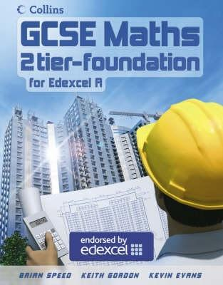 Foundation Student Book (Gcse Maths For Edexcel Linear