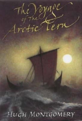 The Voyage of the Arctic Tern by Hugh Montgomery