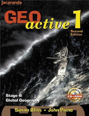 Geo Active 1: Stage 4: Global Geography