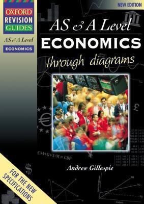 As & A Level Economics Through Diagrams