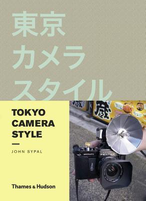 Tokyo Camera Style por John Sypal