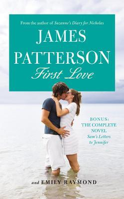 First Love James Patterson Pdf