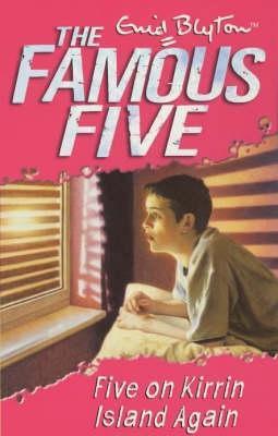 Five on Kirrin Island Again (Famous Five, #6)