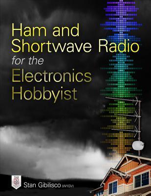 Ham and Shortwave Radio for the Electronics Hobbyist por Stan Gibilisco