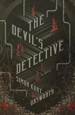 The Devil's Detective (Thomas Fool #1)