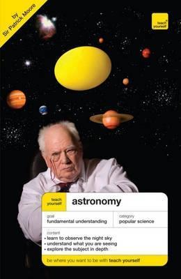 Teach Yourself Astronomy