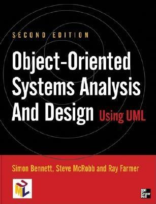 Object oriented information systems analysis and design using uml by 328318 fandeluxe Choice Image